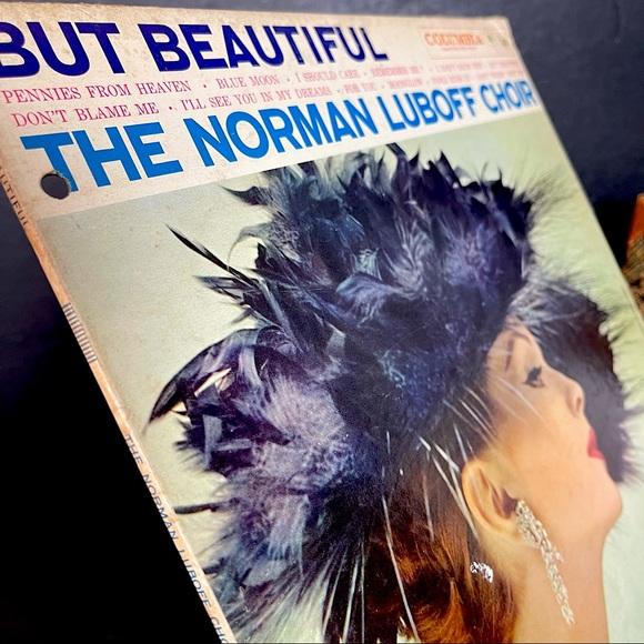 vintage 1959 the norman luboff choir album